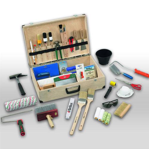 Maler Und Lackierer Werkzeuge